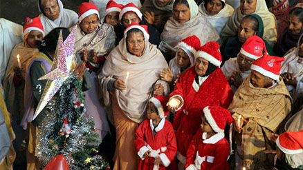 Christmas In India Images.Christmas In India